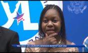 Les Béninois lauréats du Yali2016 bientôt aux Etats-Unis